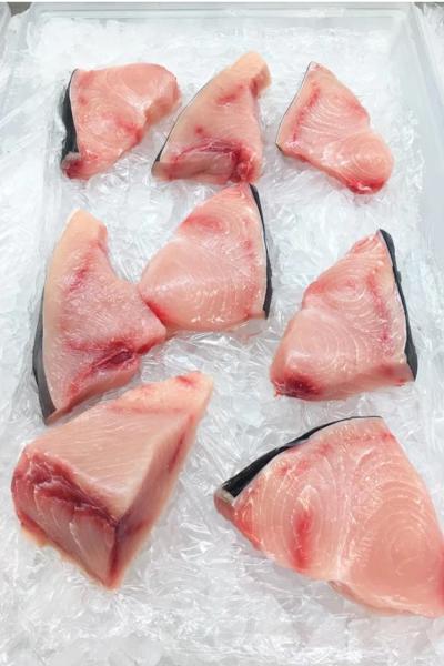 Destin Seafood Market Offerings