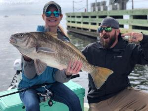 Destin Florida Inshore Bay Fishing