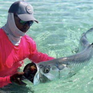 Destin Florida Tarpon Fishing