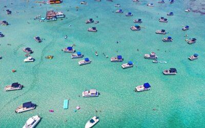 All About Destin Crab Island Adventures