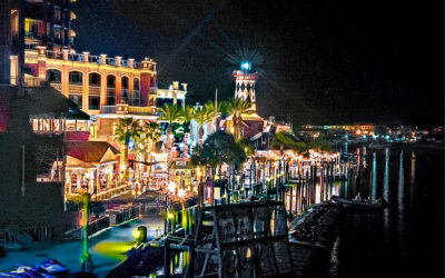 Awesome Destin Florida Boardwalk Attractions to Visit
