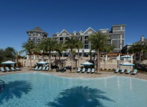 Destin Florida Resorts on the Beach 1