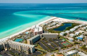 Destin Florida Resorts on the Beach 5